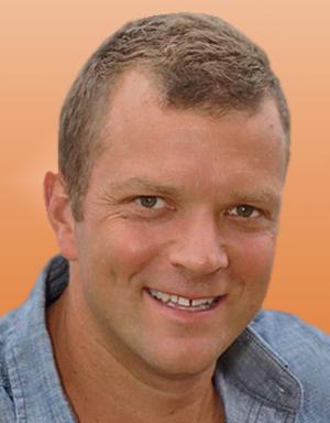 Jonathan Larken